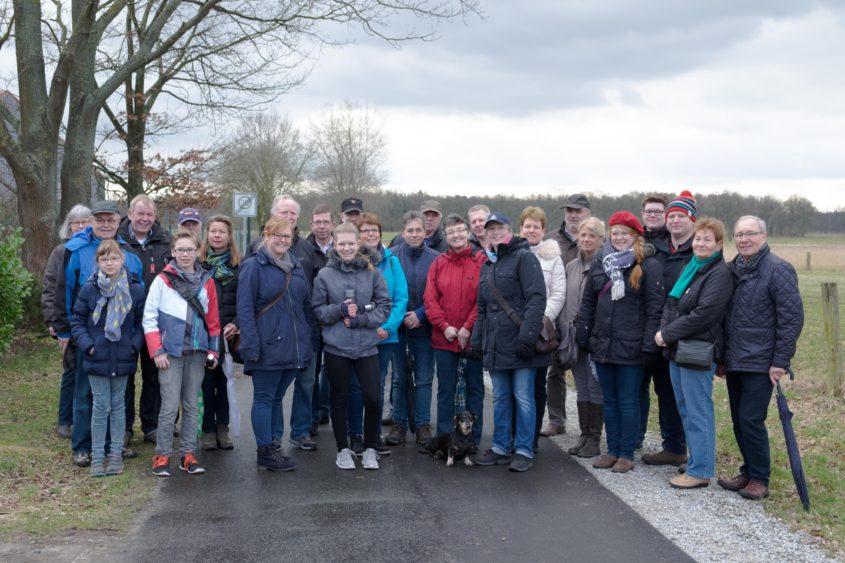 Am ersten Wochenende im März genoss man im Vereinsheim in Altenhagen leckeren Grünkohl mit Bregenwurst. Dies ist nicht nur eine Veranstaltung für die vereinseigenen Mitglieder, denn auch jeder andere...