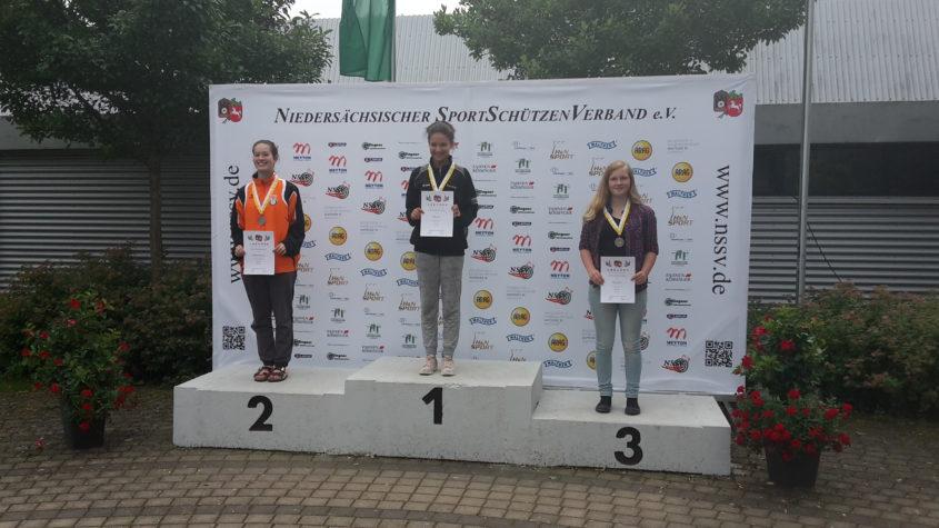 Über die Kreismeisterschaften hatten sich aus dem beschaulichen Altenhagen 13 Schützen und Schützinnen für die Landesmeisterschaften in Hannover qualifiziert. Diese Schützen sind in verschiedenen...