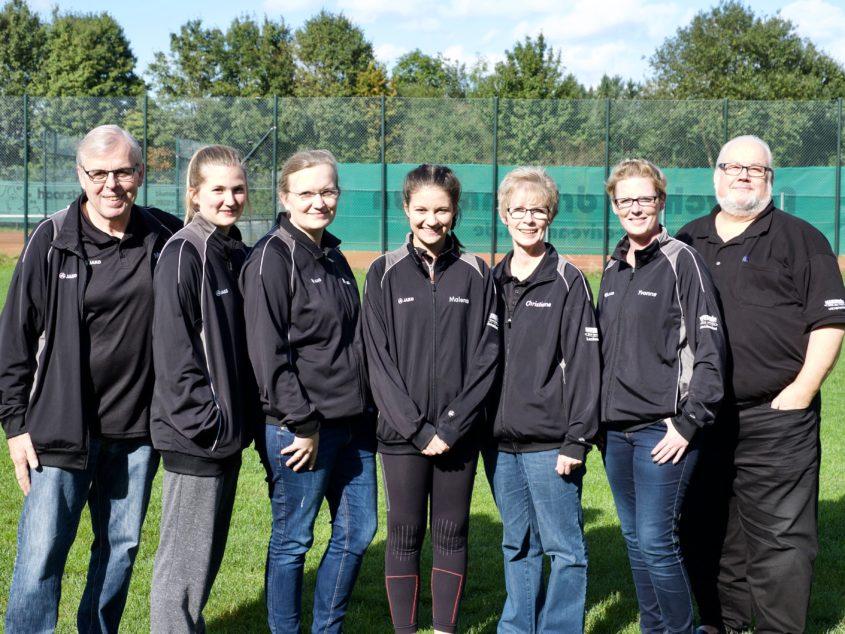 Mit viel Ehrgeiz trat die erste Mannschaft der Schützengemeinschaft Altenhagen in ihren ersten Wettkämpfen der Bezirksliga Nord. Zuhause trat man gegen die Gegner SV Hustedt und SV Thören an. In beiden...
