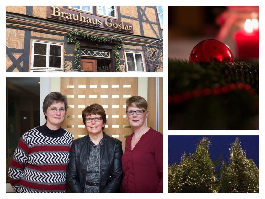 Die Weihnachtszeit wurde auch in der Schützengemeinschaft Altenhagen eingeläutet. Die einzelnen Sparten trafen sich zum Abschluss des Jahres und feierten in weihnachtlicher Stimmung. Eine schöne Tradition...